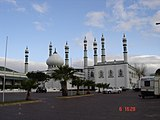 The Habibia Soofie Saheb Jamia Masjid of Cape Town, South Africa.jpg