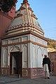 The Hindu Temple at Saidur Village.JPG