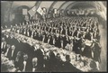 The Iroquois Club Banquet, tendered, Theodore Roosevelt, President, the United States, at Auditorium, Chicago, May 10, 1905 LCCN2007663611.tif