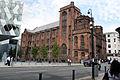 The John Rylands Library, Deansgate, Manchester.jpg