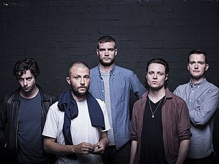 The Maccabees (band)
