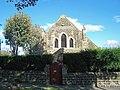 The Old Methodist Chapel, Grenoside - geograph.org.uk - 1012202.jpg