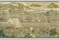 The Qianlong Emperor's Southern Inspection Tour, Scroll Six Entering Suzhou and the Grand Canal,.jpg