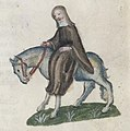 The Second Nun - Ellesmere Chaucer.jpg