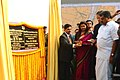 The Union Minister for Shipping, Shri G.K. Vasan inaugurating the Transport terminal of the Inland Waterways Authority of India (IWAI), at Garden Reach Jetty-2, in Kolkata on November 25, 2013.jpg
