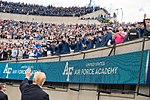 The United States Air Force Academy Graduation Ceremony (47969062288).jpg