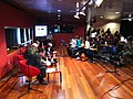 The Value of FreeKnowledge-Wikipedia Workshop and debate at CCCB (45).JPG