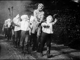 <i>The White Caps</i> 1905 American silent drama film