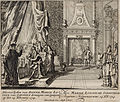 The death of Maria Luisa of Savoy, Queen of Spain in 1714.jpg