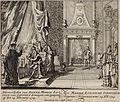 The death of Maria Luisa of Savoy, Queen of Spain in 1714.jpg