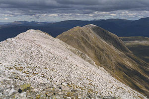 The east ridge of Beinn Liath Mhor - geograph.org.uk - 505085.jpg
