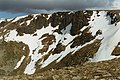The northern cliffs of Cairn Lochan - geograph.org.uk - 708025.jpg