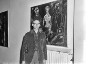 Theo van der Horst