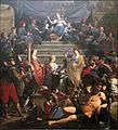 Theodoor Rombouts - Allegorie van het Schepengerecht van Gedele in Gent.JPG