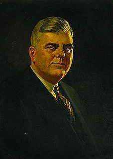 Theodore Christianson American politician