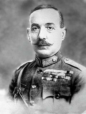 Theodoros Pangalos (general) - Image: Theodoros Pangalos