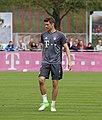 Thomas Mueller Training 2017-05 FC Bayern Muenchen-5.jpg