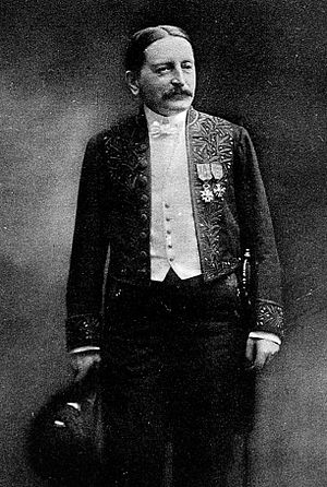 François Thureau-Dangin - François Thureau-Dangin (1872–1944)