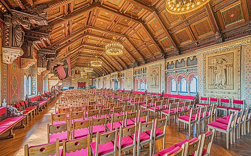Thuringia Eisenach asv2020-07 img26 Wartburg Castle