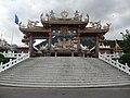 Tian-sheng Gate, Tamsui Wu-ji Tian-yuan Temple 20140629.jpg