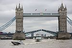Tidal Thames Trials For Defence's New Maritime Testbed - Mon 5 Sep 2016 MOD 45161907.jpg