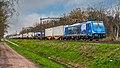 Tilburg Reeshof LTE 186 942 MaWö Shuttle (51107576711).jpg