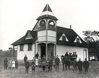 Timber School