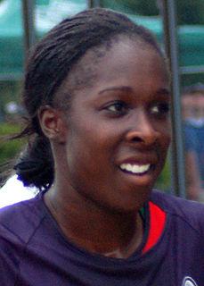 Tina Ellertson National Womens Soccer League defender and US national team member