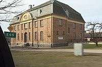 Tingshuset i Mellerud.JPG
