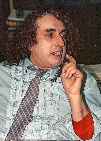 Tiny Tim (musician) - Image: Tiny Tim