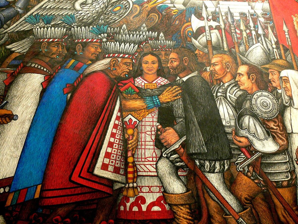 La Malinche - Vikipedi