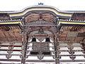 Todai-ji Daibutsu-den Hall National Treasure 国宝東大寺大仏殿63.JPG