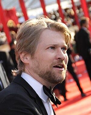 Todd Lowe - Todd Lowe at the 2010 SAG Awards