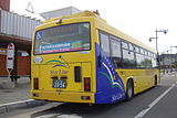 Tokachi bus O230A 2056rear.JPG