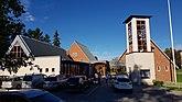 Fil:Tomaskyrkan i Sörby, Gävle.jpg