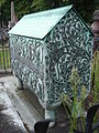 Tomb of Frederick Richards Leyland 09.JPG