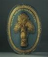 Tornersköld som tillhört Gustav III - Livrustkammaren - 48027.tif