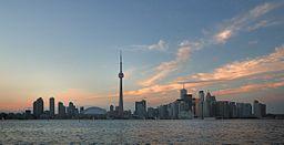 Toronto - ON - Toronto Skyline4