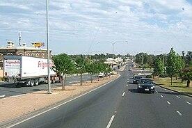 Ovingham south australia wikipedia for 2 torrens terrace