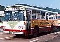 Tosadentetsu HINO RD300 HINO.jpg