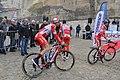 Tour La Provence 2019 - Avignon - présentation des équipes - Androni.jpg
