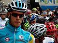 Tour de Pologne 2012, Przed rozpoczęciem etapu (7718934502).jpg