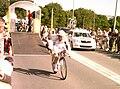 Tour de l'Ain 2009 - étape 3b - Cyril Bessy.jpg