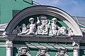 Tovstonogov Great Drama Theater Facade Elements 02.jpg