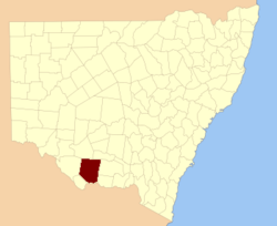 Townsend NSW