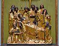Trànsit de la Mare de Déu (detall), Alejo de Vahía, Museu Catedralici Diocesà de València.JPG