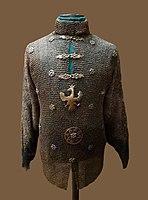 Transylvania Parade chainmail of John II Casimir Vasa.jpg