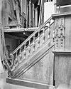 trap van de preekstoel - oudshoorn - 20180576 - rce