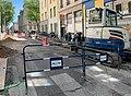 Travaux Rue Mazenod à Lyon en mai 2019.jpg