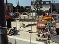 Travaux T6 - viroflay RG - juillet 2013 - puits de la station de tramway (2).JPG